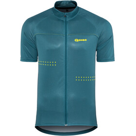 Gonso Mocco Bike Jersey Shortsleeve Men blue